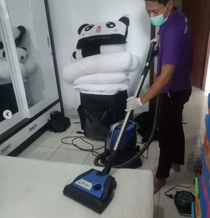 cleaning service kost tangerang