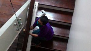 Daily Cleaning Rumah Tangerang